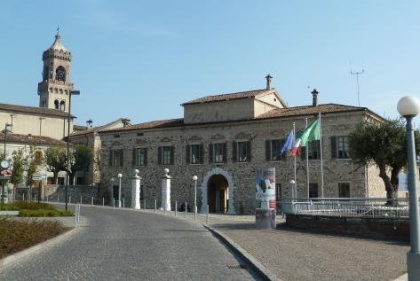 Padenghe_Municipio